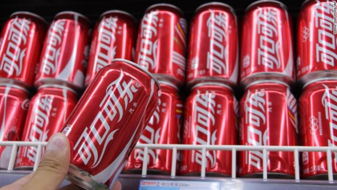 From Apple to Coke, global brands are having a tougher time in China