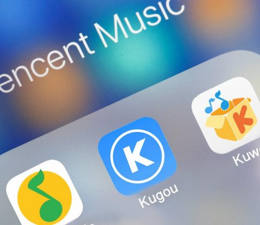 Tencent Music plans to public on US exchange