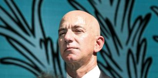 Jeff Bezos would pay over $6 billion a year in taxes under Warren plan