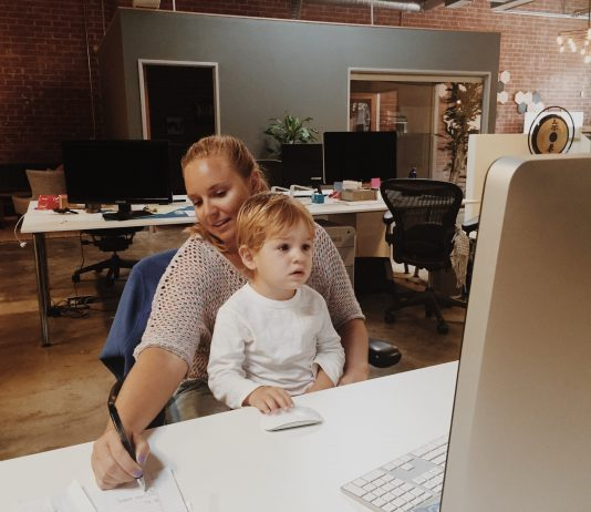 Why long-term flexible work options could be a game changer for women