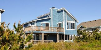 Long-Term Summer Rentals is the Latest Trend