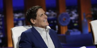 Why Mark Cuban looks at how companies use AI to invest