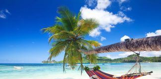Seychelles is open to vaccinated visitors
