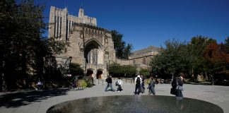 Yale drops drama school tuition after David Geffen's $150M donation