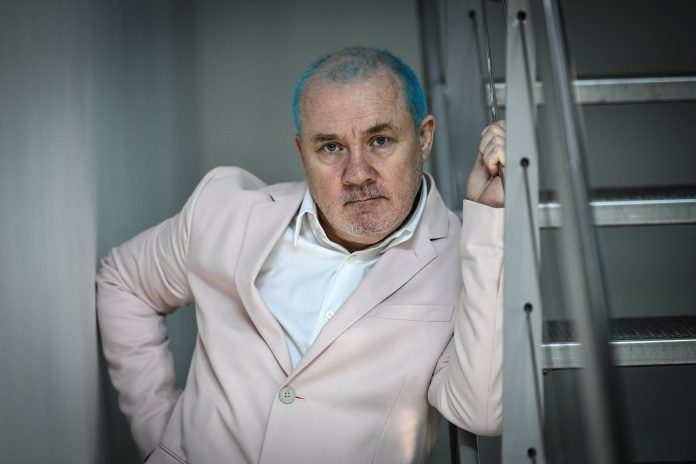 NFTs may outlast physical art galleries, says famed British artist Damien Hirst