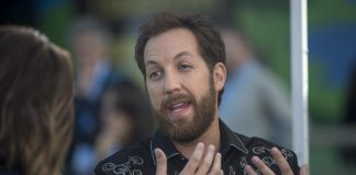 Billionaire investor Chris Sacca wants to help fix climate change