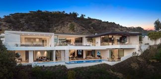 A look inside a $65 million Beverly Hills mansion