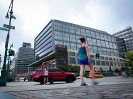 Big Tech is helping to save Manhattan's real estate market