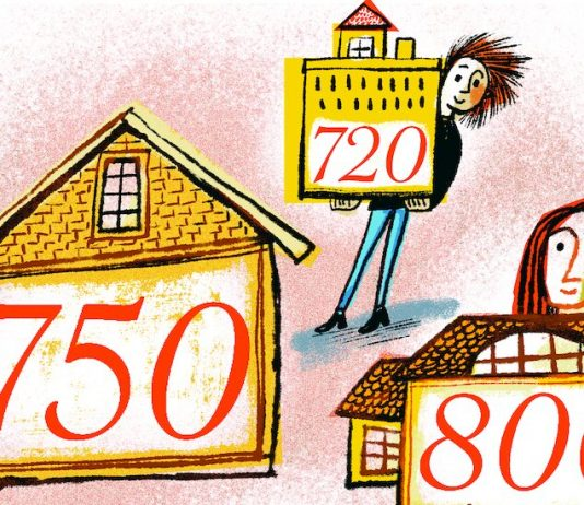 Always Pay the Rent? It May Help Your Mortgage Application.